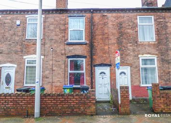 Thumbnail 2 bed terraced house to rent in Tividale Road, Tipton