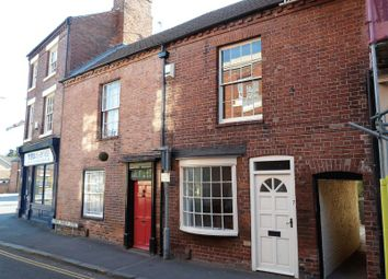 Thumbnail 1 bed property to rent in Lower Church Street, Ashby-De-La-Zouch