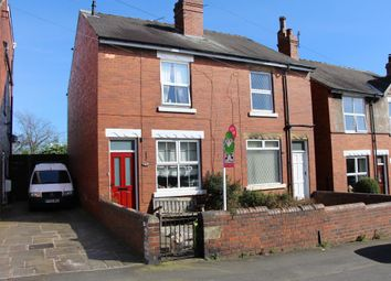 Thumbnail 2 bed semi-detached house for sale in Rayner Street, Horbury, Wakefield