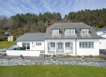 Thumbnail 5 bed detached house for sale in Riverside, Philip Avenue, Aberdyfi, Gwynedd