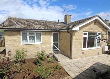 Thumbnail 2 bed bungalow for sale in Cote Road, Aston, Bampton