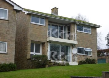 Thumbnail 3 bed flat for sale in Fairfield Park, Lyme Regis