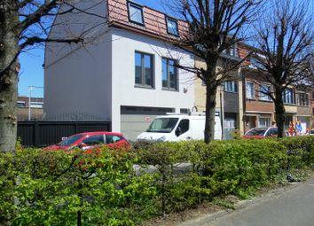 Thumbnail 4 bed end terrace house for sale in Allée De La Villa Romaine, Belgium