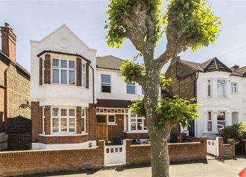 Thumbnail 4 bed detached house for sale in Southdown Road, London