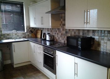 Thumbnail 3 bed terraced house to rent in Dodd St, Sheffield