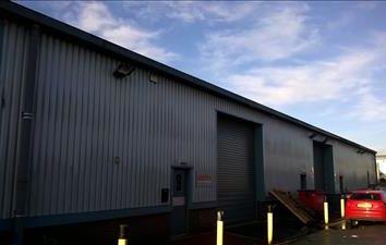 Thumbnail Light industrial to let in Haydock Cross, Unit 9, Kilbuck Lane, Haydock