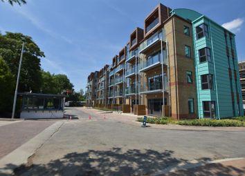 Thumbnail Studio to rent in Brindley Place, Uxbridge