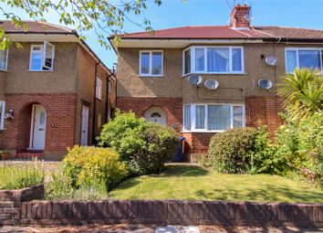 Thumbnail 2 bed flat for sale in Windsor Road, Barnet, Hertfordshire