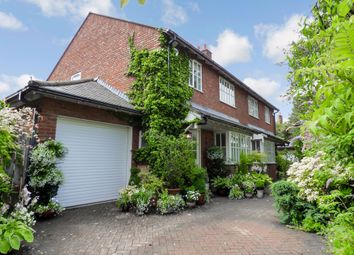 Thumbnail 6 bed detached house for sale in Stobhill, Morpeth