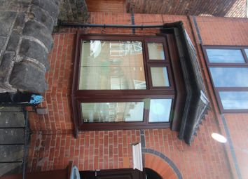 Thumbnail 3 bed terraced house to rent in Owthorpe Grove, Sherwood, Nottingham