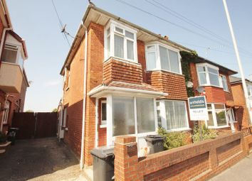 Thumbnail 6 bedroom detached house to rent in Kinson Road, Bournemouth