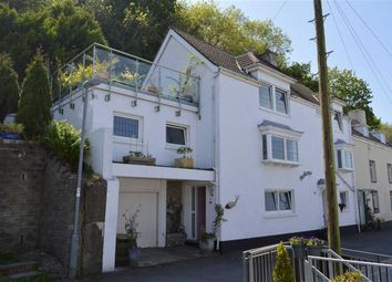 Thumbnail 4 bed semi-detached house for sale in George Bank, Mumbles, Swansea