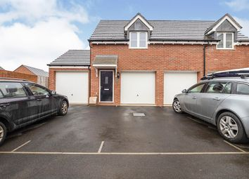2 bed detached house for sale in Symons Close, Bovey Tracey, Newton Abbot, Devon TQ13