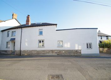 Thumbnail 5 bedroom cottage for sale in Wrafton, Braunton