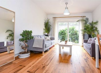 Thumbnail 2 bed terraced house for sale in Gloucester Square, London