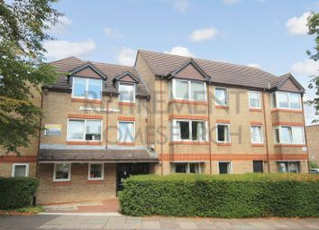 Thumbnail 1 bedroom flat for sale in Homecoppice House, Bromley
