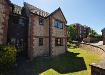 Thumbnail 1 bed property to rent in Weighbridge Court, Saffron Walden