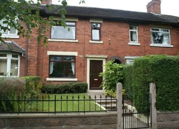 Thumbnail 2 bed town house for sale in Claytonwood Road, Trent Vale, Stoke On Trent