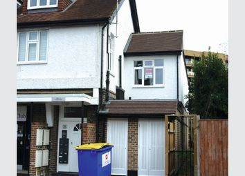 Thumbnail 2 bed flat for sale in Flat 7, 13 Victoria Road, Greater London
