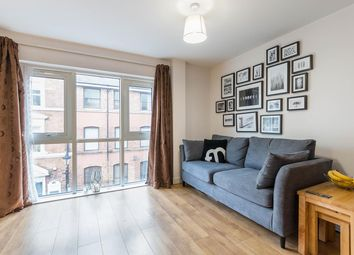 Thumbnail 1 bed flat to rent in Derwent Foundry, 5 Mary Ann Street