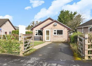 Thumbnail 3 bed detached bungalow for sale in Newbridge On Wye, Llandrindod Wells