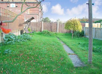 Thumbnail 2 bed flat for sale in Hugin Avenue, Broadstairs, Kent