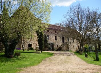 Thumbnail 6 bed property for sale in Midi-Pyrénées, Lot, Figeac