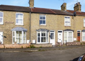 Thumbnail 2 bed terraced house for sale in New Street, Sleaford