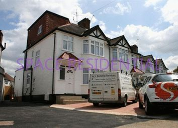 Thumbnail 4 bed property to rent in Deans Lane, Edgware