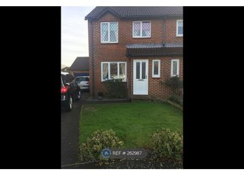 Thumbnail 3 bed semi-detached house to rent in Spetisbury Close, Bournemouth