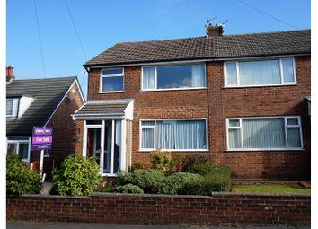 Thumbnail 3 bed semi-detached house for sale in Gloucester Road, Rishton, Blackburn