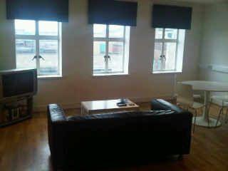 Thumbnail Studio to rent in Castle Street, Swansea