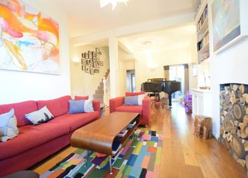 Thumbnail 4 bedroom terraced house to rent in Searles Road, London