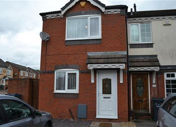 Thumbnail 2 bed mews house to rent in Woodruff Way, Tamebridge, Walsall