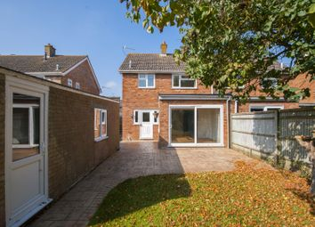 Thumbnail 3 bed semi-detached house to rent in Fir Tree Avenue, Wallingford