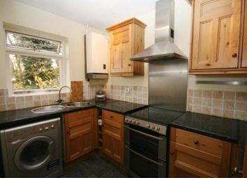 Thumbnail Studio to rent in Inkerman Road, Knaphill, Woking
