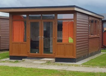 Thumbnail Mobile/park home for sale in Links Avenue, Mablethorpe