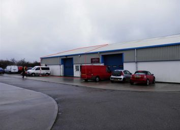 Thumbnail Light industrial to let in Unit 6, The Bell Business Park, Redruth