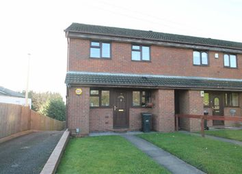 Thumbnail 2 bed flat for sale in Coombs Road, Halesowen