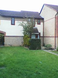 Thumbnail 1 bed terraced house to rent in Hornbeam Road, Bicester