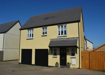 Thumbnail 2 bed detached house for sale in Truthan View, Trispen, Nr Truro, Cornwall