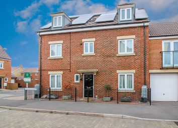 Thumbnail 4 bed property for sale in Romney Close, Warminster