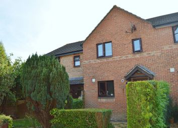 Thumbnail 3 bed terraced house for sale in The Finches, Newport