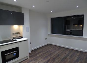 Thumbnail 1 bed flat to rent in 10 Edwards Road, Erdington