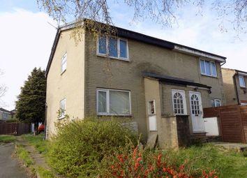 Thumbnail 1 bedroom flat for sale in Mayfair, Bradford