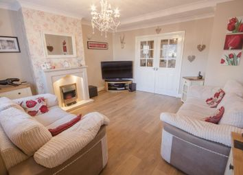 Thumbnail 2 bed terraced house for sale in East Row, Eston, Middlesbrough