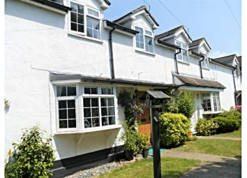 Thumbnail 3 bed cottage for sale in Highwood Road, Writtle
