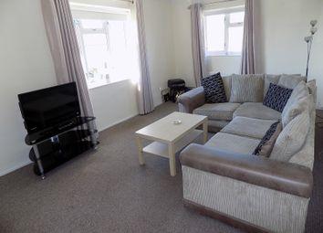 Thumbnail 2 bed flat for sale in Burke Avenue, Little Warren, Port Talbot, Neath Port Talbot.