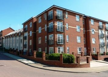 Thumbnail 2 bed flat for sale in City View, Erdington, Birmingham