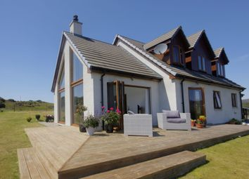 Thumbnail 3 bed detached house for sale in Bonar Bridge, Ardgay